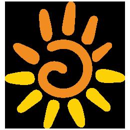 sun placeholder image
